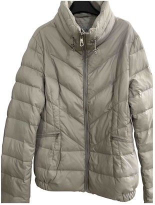 GUESS Grey Jacket for Women