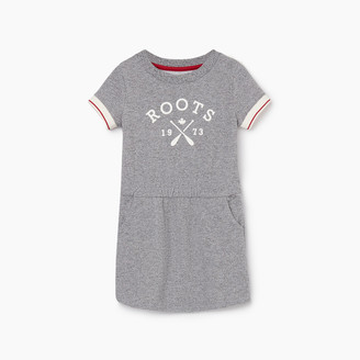 Roots Toddler Cabin Dress