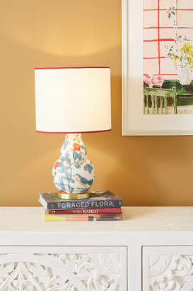 Hatch Molly Flower Patch Table Lamp