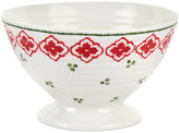 Portmeirion Sophie Conran Christmas Footed Bowl