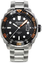 Alpina Automatic Seastrong Diver 300 Watch, 44mm