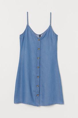 H&M Lyocell dress