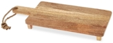 Thirstystone Footed Wood Serving Board