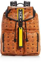 Mcm Raymonde Medium Backpack