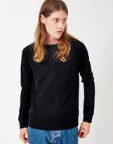 Gant The Sweatshirt Black