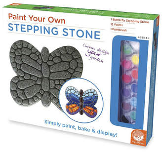 Your Own Paint Stepping Stone - Butterfly