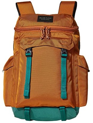 Burton Annex 2.0 Backpack 28L (True Black Triple Ripstop) Backpack Bags