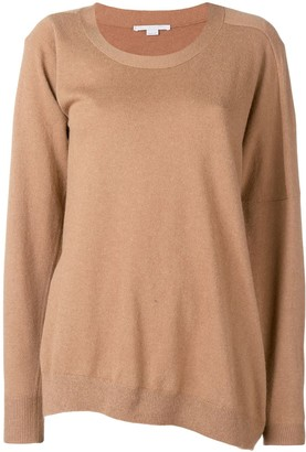 Stella McCartney Loose Knitted Jumper