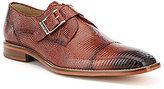 Belvedere Men s Otto Monk Strap Shoes