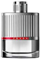 Prada Luna Rossa by Prada Gift Set for MEN: EDT SPRAY 3.4 OZ & SHOWER GEL 3.4 OZ