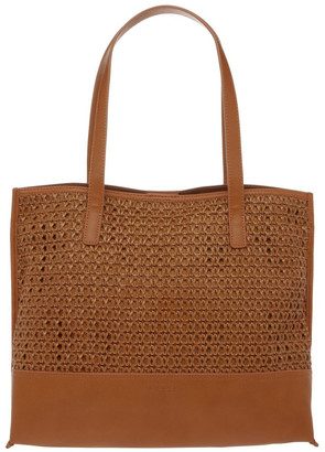 Piper Charlie Double Handle Tote Bag