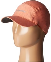 Columbia Trail Flash Running Hat Caps