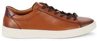 Bruno Magli Diaz Leather Sneakers