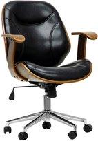 Baxton Studio Rathburn Modern Office Chair