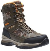 Wolverine Men's Rocket 8 Inch Waterproof Hunting Boot