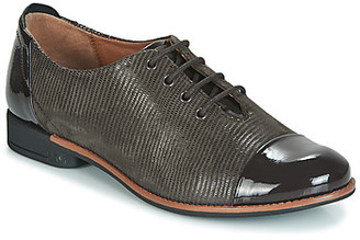 TBS MISSIES women's Casual Shoes in Brown