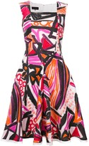 Talbot Runhof Portman2 dress