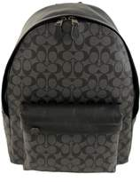 Coach Charles Backpack in Signature, F55398