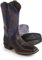 Ariat Catalyst Prime Cowboy Boots - Square Toe (For Men)