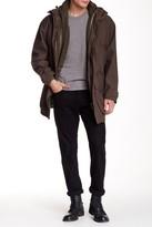 Barbour Sporting Ultimate Hooded Jacket