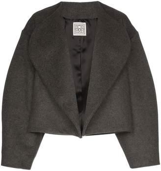 Totême Ballac boxy jacket