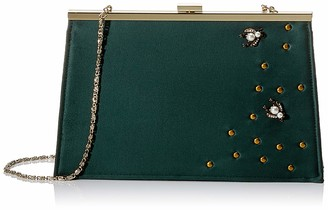 El Caballo Bolso de mano Alanis Womens Top-Handle Bag