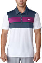 adidas Climacool Chest Block Polo