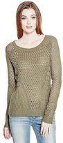 GUESS Women's Adalena Sweater