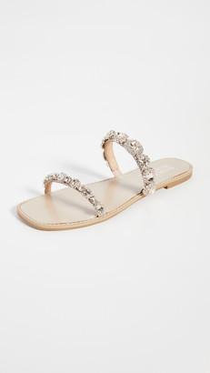 Badgley Mischka Reed Sandals
