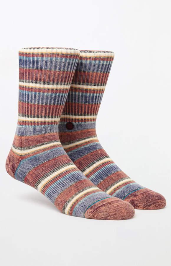 Stance Sarthe Stripe Crew Socks