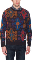 Lifetime Collective Printed Sweater