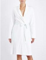 Eberjey Alpine chic classic jersey robe