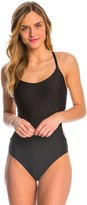 Hurley One & Only Luxe Solids One Piece Swimsuit 8141142