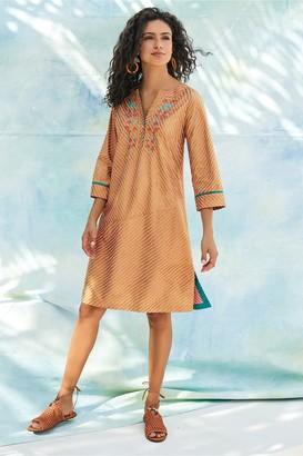 Soft Surroundings Salerno Weekend Dress