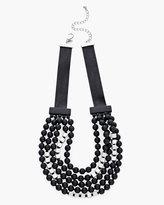 Chico's Eve Multi-Strand Necklace