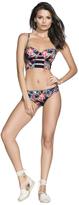 Agua Bendita 2017 Bendito Cacatua Bikini Top AF50117T1T