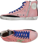 Golden Goose Deluxe Brand High-tops & sneakers - Item 11212159