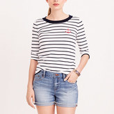 J.Crew Factory Cutoff Denim Short