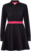 Relove Sustainable Dress Black
