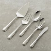 Crate & Barrel Halsted 5-Piece Serving Set