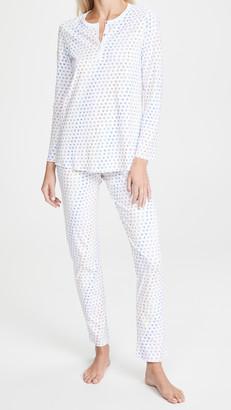 Roller Rabbit Disco Hearts Pajamas