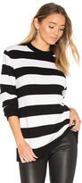Rag & Bone Shana Cashmere Crew Sweater in Black. - size XXS (also in )