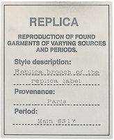 Maison Margiela Replica brooch
