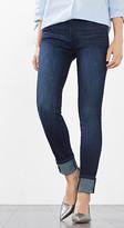 Esprit Smart dark jeans w stretch for comfort