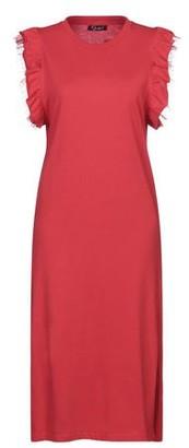 Shiki 3/4 length dress