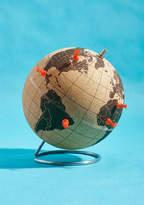 ModCloth Stick and Choose Cork Desk Globe