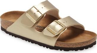 Birkenstock Arizona Birko-Flor Slide Sandal