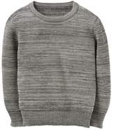 Crazy 8 Marled Stripe Sweater