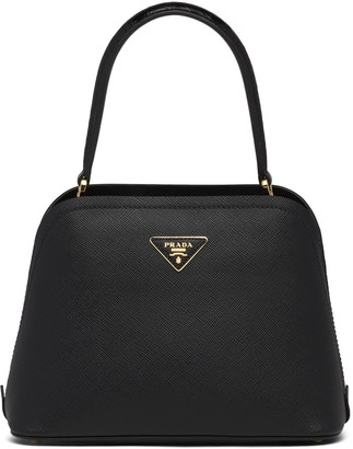 Prada Single Handle Tote Bag