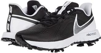 Nike React Infinity Pro (Black/White) Men's Shoes